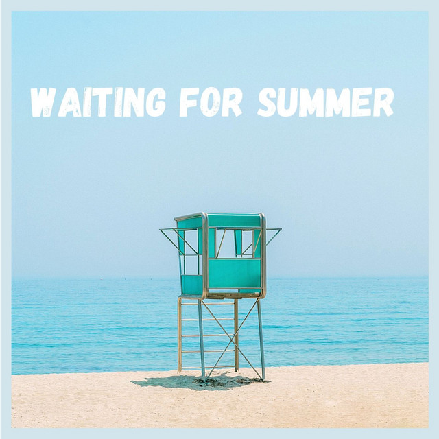 Waiting For Next Summer cover