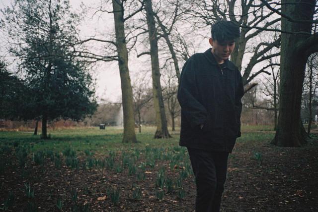 Kin Leonn's playlist for ArtScience Late Jams