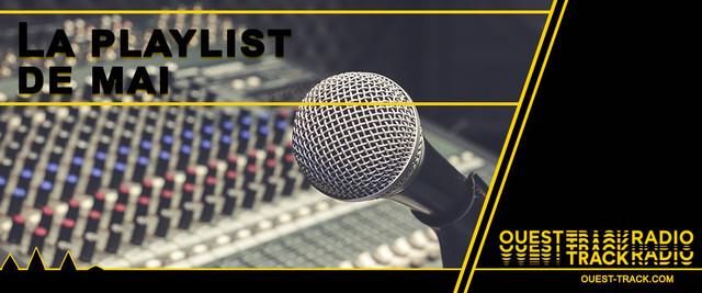 Ouest Track Radio - mai 2019
