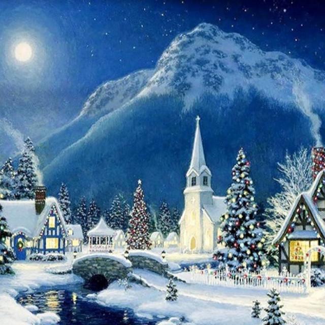 Winterfeeling ©
