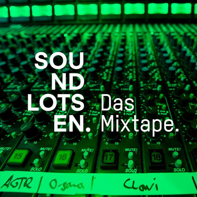 Soundlotsen. Das Mixtape.