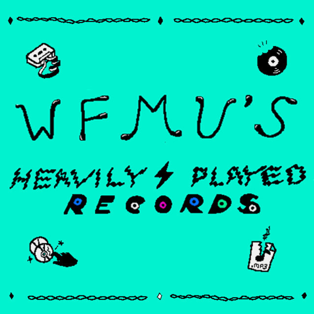 WFMU's Heavily Played Records