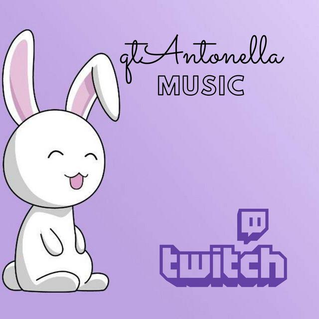 qtAntonella's Music