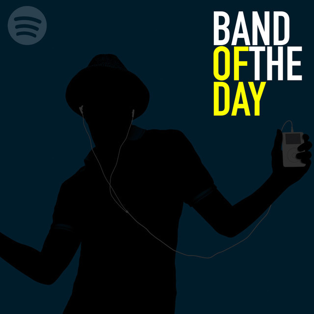 Band Of The Day 馃攰