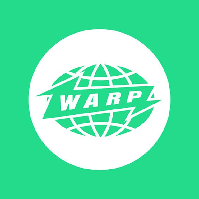 Bespoke Selection - Warp Publishing