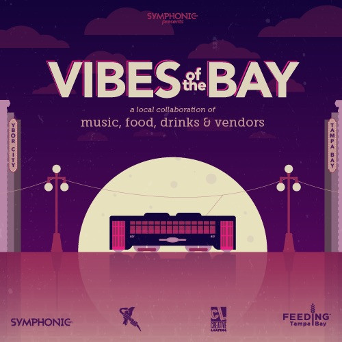 Vibes of the Bay 2016