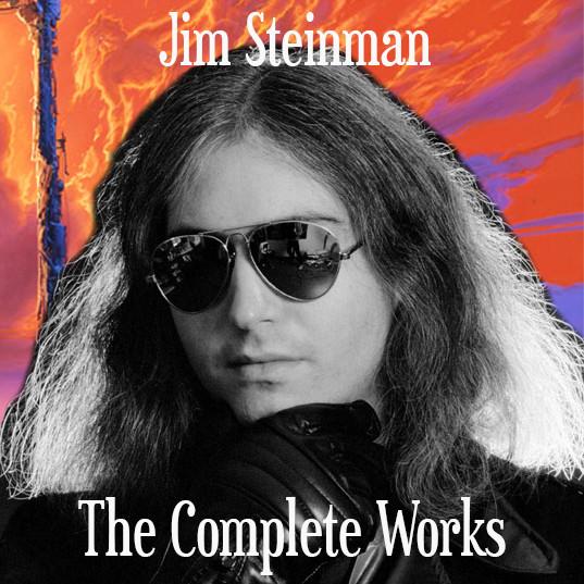 Jim Steinman - The Complete Works - playlist by aviamax ...