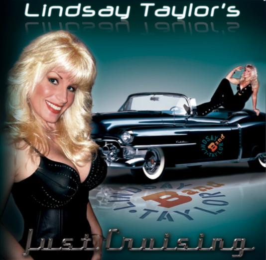 Lindsay Taylor's Just Cruising