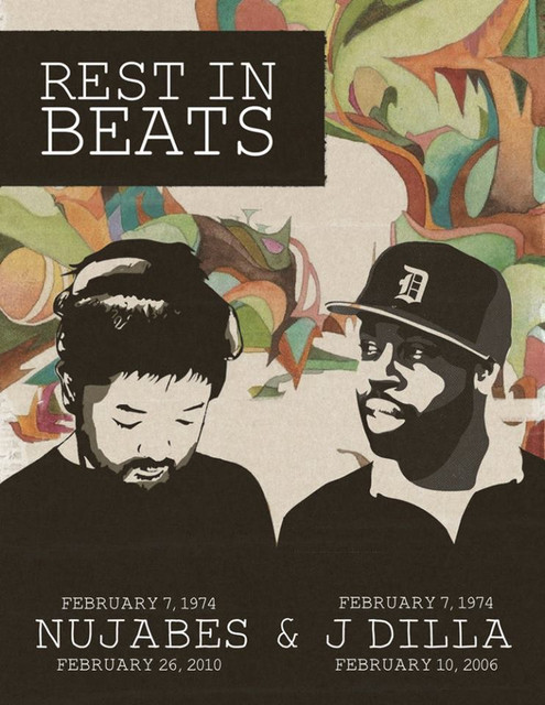 Chillhop, Lo-Fi,  SoulHop [Nujabes, Dilla, Jinsang, Soulection and more]