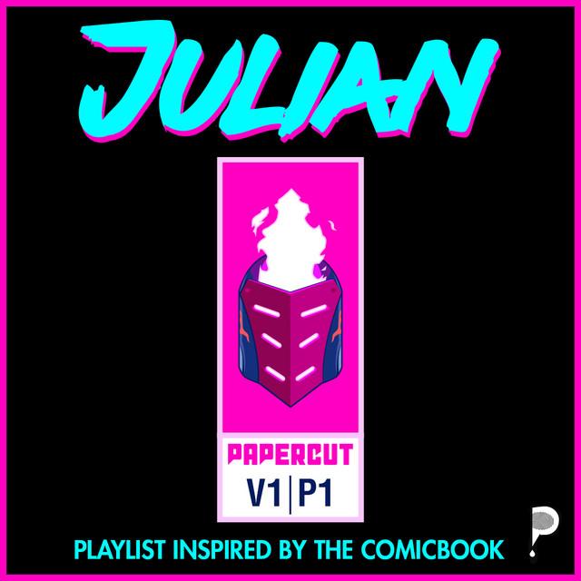Julian - Volume 1 Part 1