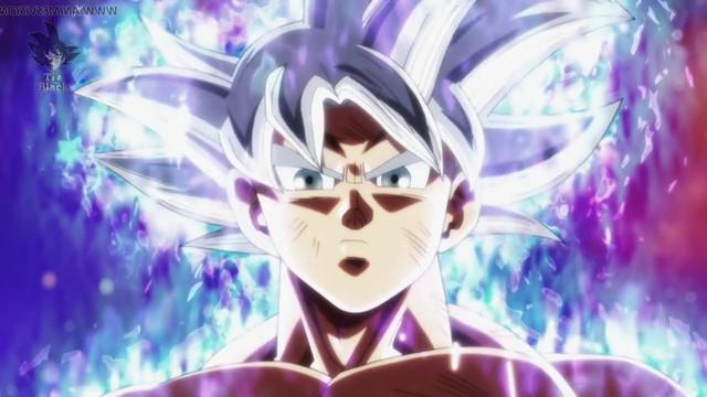 Imagem de Dragon Ball Super