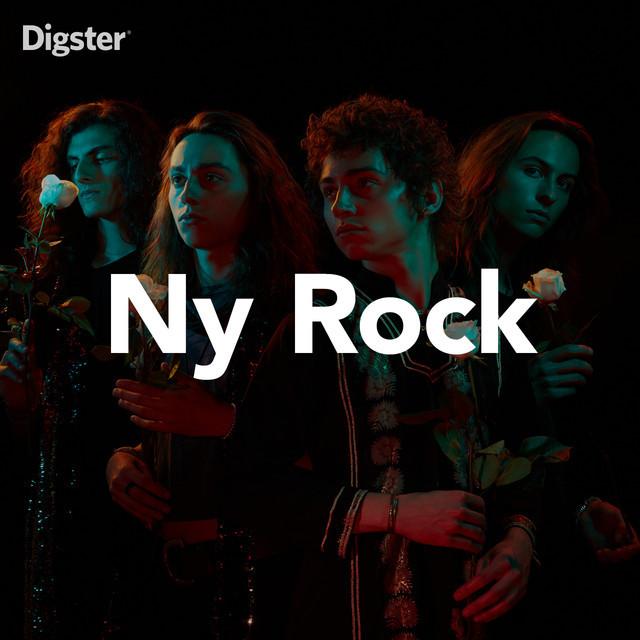 Ny Rock