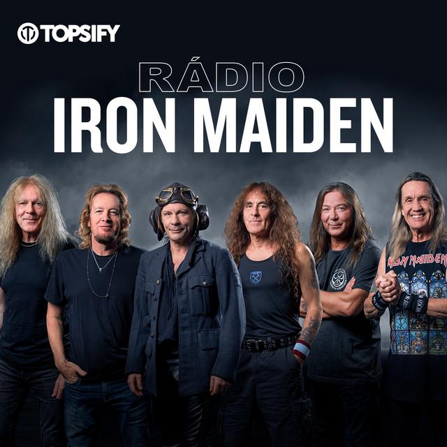 Rádio Iron Maiden