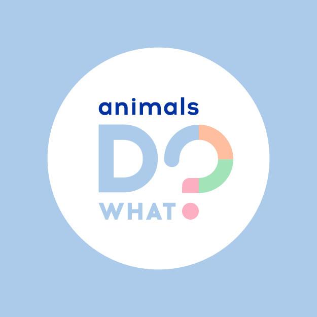 Animals Do What?