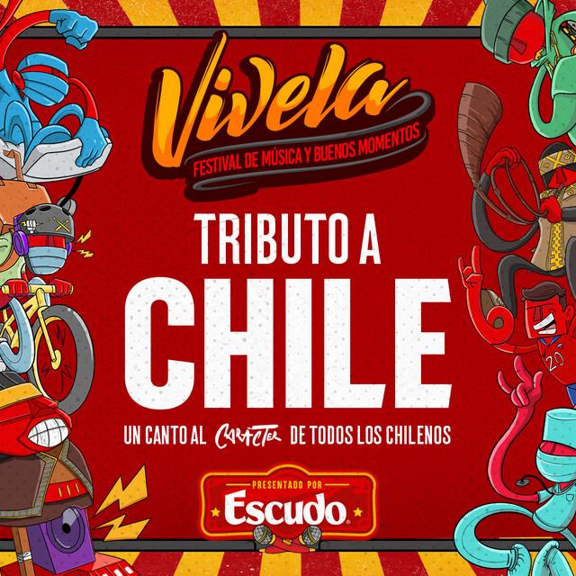 Vívela Tributo a Chile 2020