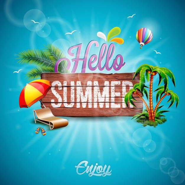 Summer 2020 - TOP 20