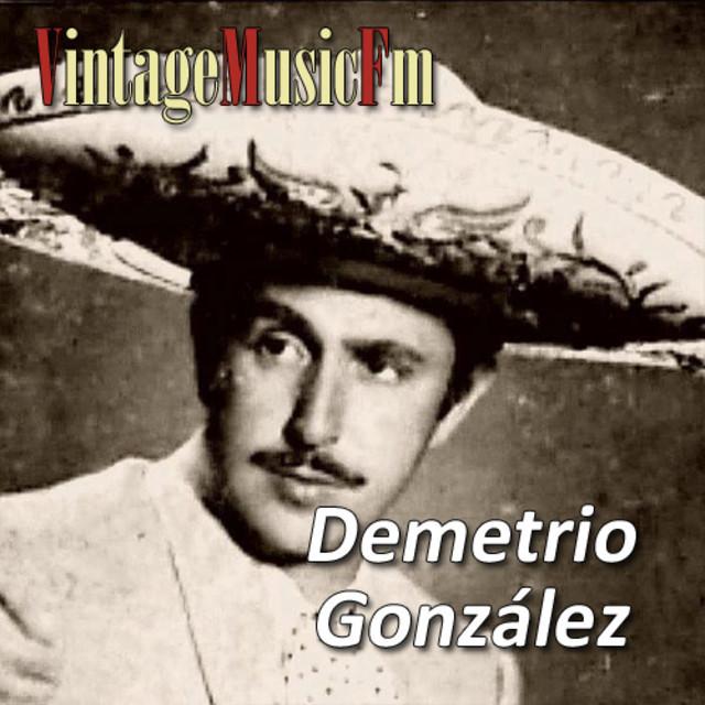 Demetrio González