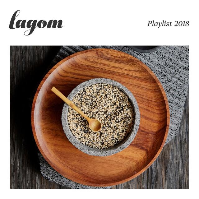 Lagom Playlist 2018