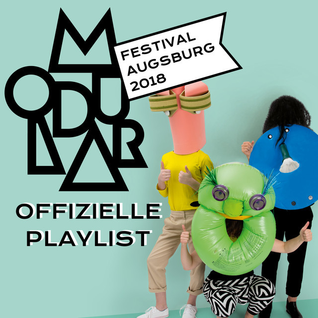 Modular Festival 2018