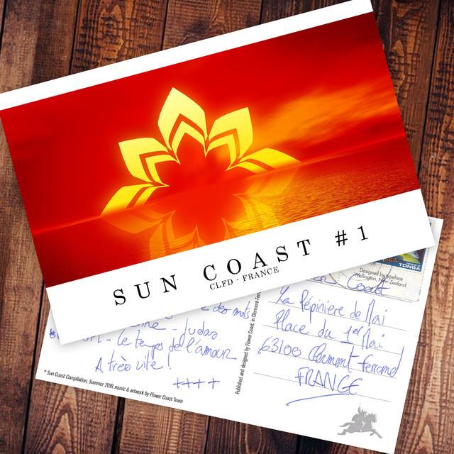 SUN COAST #1 - Compilation
