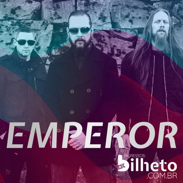 Emperor | BILHETO.com.br