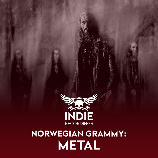 Norwegian Grammy: METAL