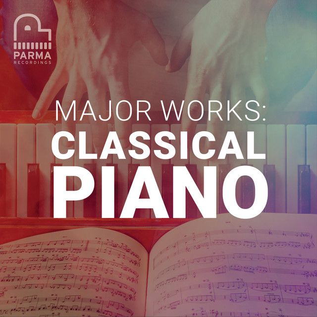 Major Works: Classical Piano