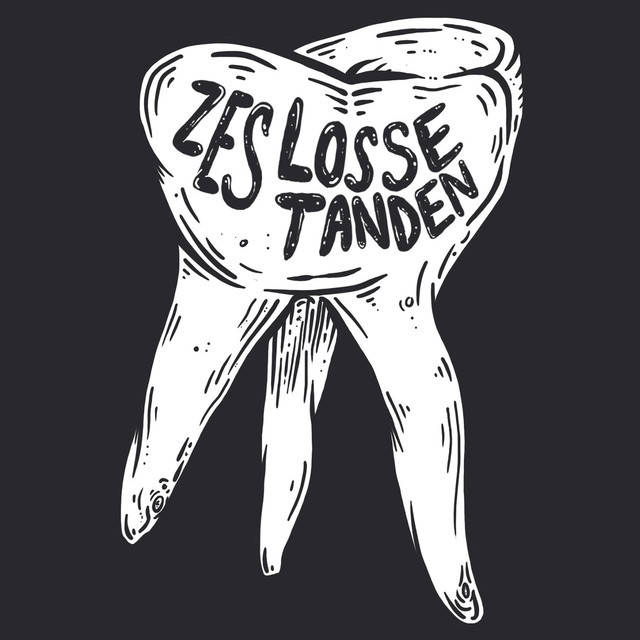 Zes Losse Tanden