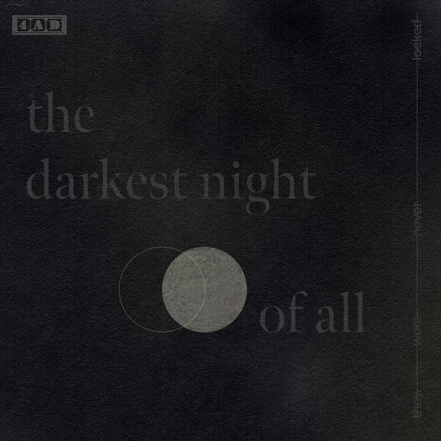 The Darkest Night of All