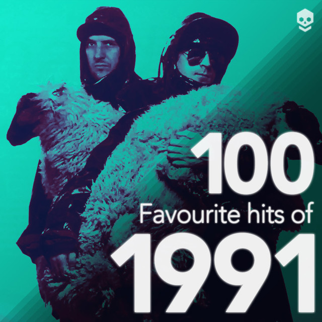 100 Favourite hits of 1991
