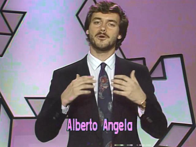 Alberto Angela – Martin Basile