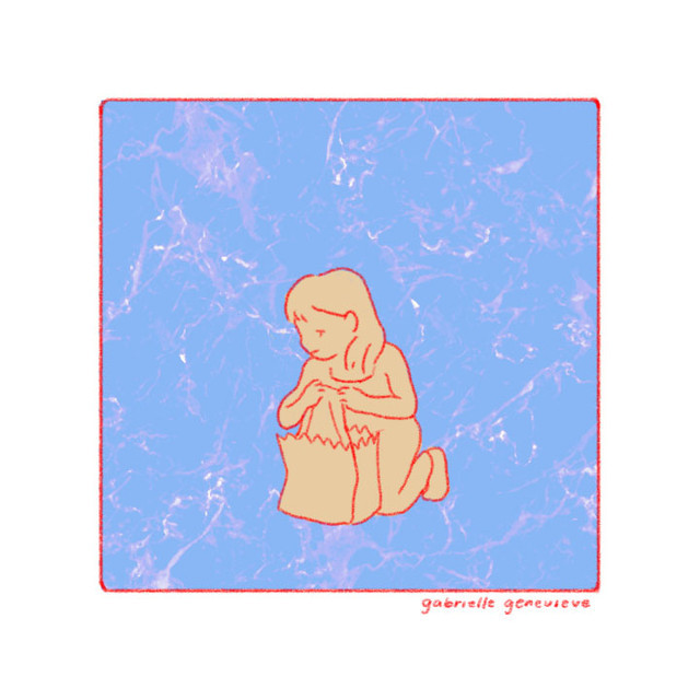 Gabrielle Genevieve — Gum