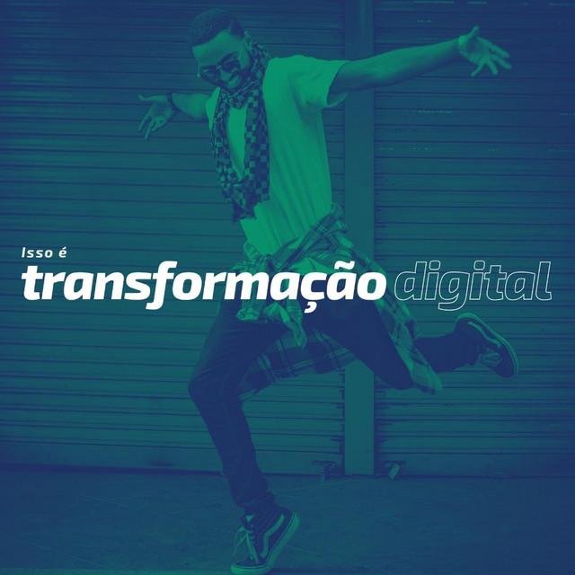 Entre no ritmo da Transformação Digital