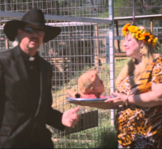 Joe Exotic - Here Kitty Kitty 🐯 Tiger King Playlist