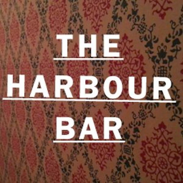 The Harbour Bar Presents...