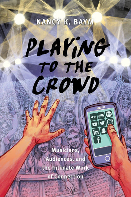 Playing to the Crowd: The Soundtrack
