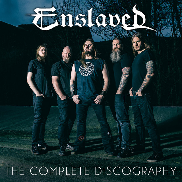 Enslaved - The Complete Discography