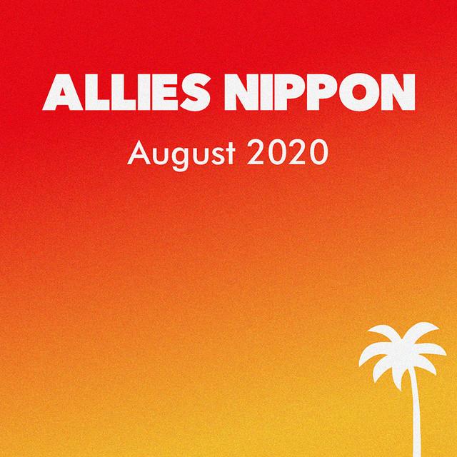 August 2020 ALLIES NIPPON