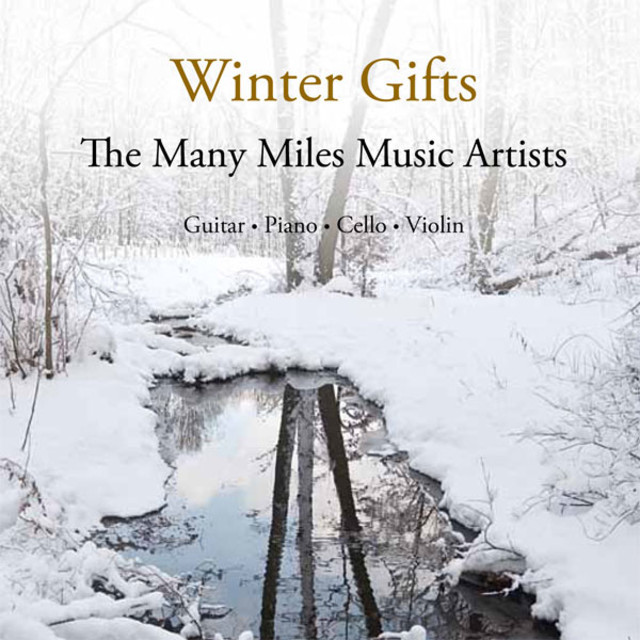 Winter Gifts: The Many Miles Music Artists
