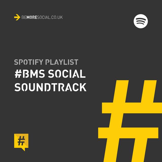 #BMS Social Soundtrack