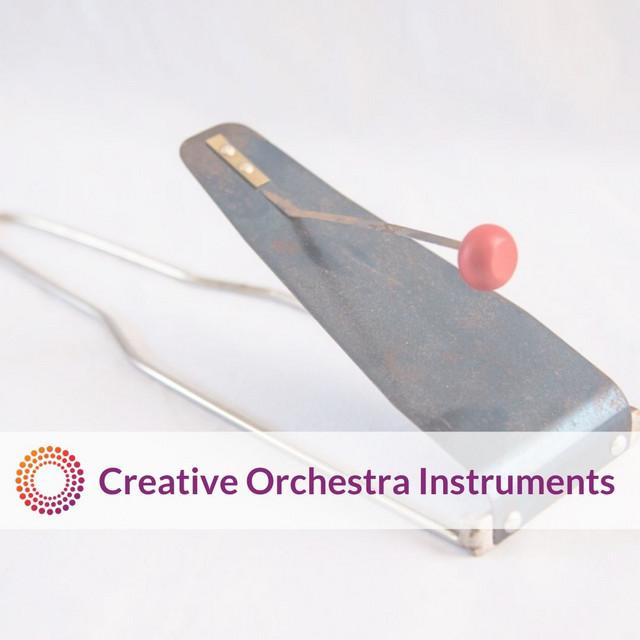Creative Instrument Playlist