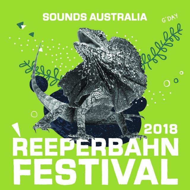 Sounds Australia At Reeperbahn 2018