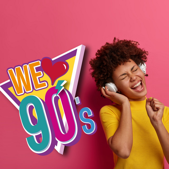 We love 90s | Playlist