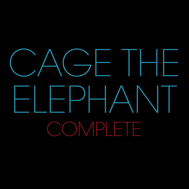 Cage The Elephant: Cigarette Daydreams