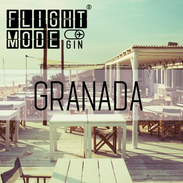 ✈️ GRANADA Edition ✈️