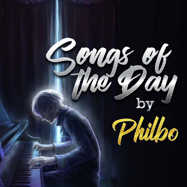 Philbos SONGS OF THE DAY