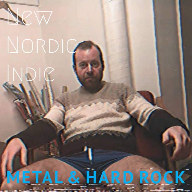 New Nordic Metal & Hard Rock