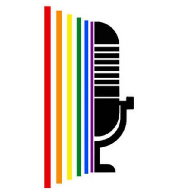 LGBTQIA+ Podcasters