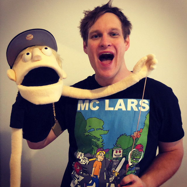 MC Lars: Chronological Discography