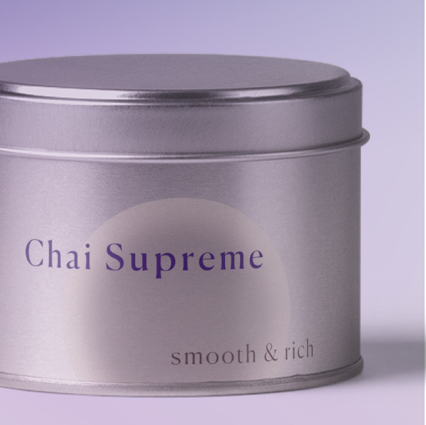 Chai Supreme (a playlist with Wonther)